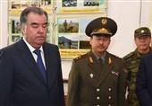 شکاف در دستگاههای امنیتی و انتقال قدرت در تاجیکستان
