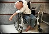حملونقل نامناسب بسیاری از معلولان کردستانی را خانهنشین کرده است