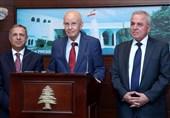 اوضاع مبهم لبنان و مسئولیت گریزی سعد حریری
