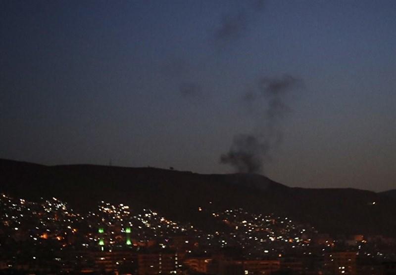 حملات ائتلاف آمریکایی در شرق سوریه 26 کشته بر جای گذاشت