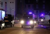 انفجار مهمات 25 سرباز ترکیه را مجروح کرد