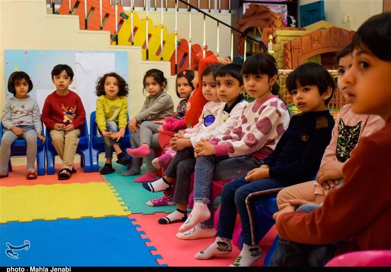 مهدهای کودک و مراکز روزانه توانبخشی بهزیستی تهران فردا تعطیل است