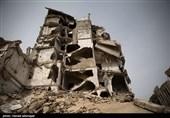 14 واحد تجاری غیرمجاز در همدان تخریب شد