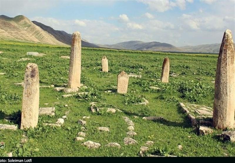 میراث خاک؛ رازهای 3000 ساله در گورستانهای کوهدشت+تصاویر
