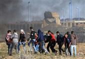 شهید وعشرات الجرحى فی قطاع غزة.. المسیرات مستمرة حتى تحقیق اهدافها
