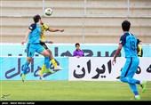 لیگ برتر فوتبال| پیکان - نساجی؛ تلاش برای پایان شیرین نیمفصل اول در جدال استاد و شاگرد