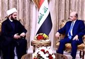الکعبی: باید با تروریسمِ فکری، فرهنگی و امنیتی در عراق مبارزه کرد