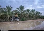 هواشناسی امروز 97/08/20|رگبار، رعدوبرق و آبگرفتگی معابر عمومی 6 استان را فرا میگیرد