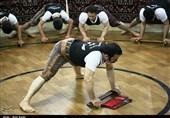 یزد| اخلاقمداری و مردمداری دو ویژگی بارز ورزشکاران زورخانهای و باستانی است