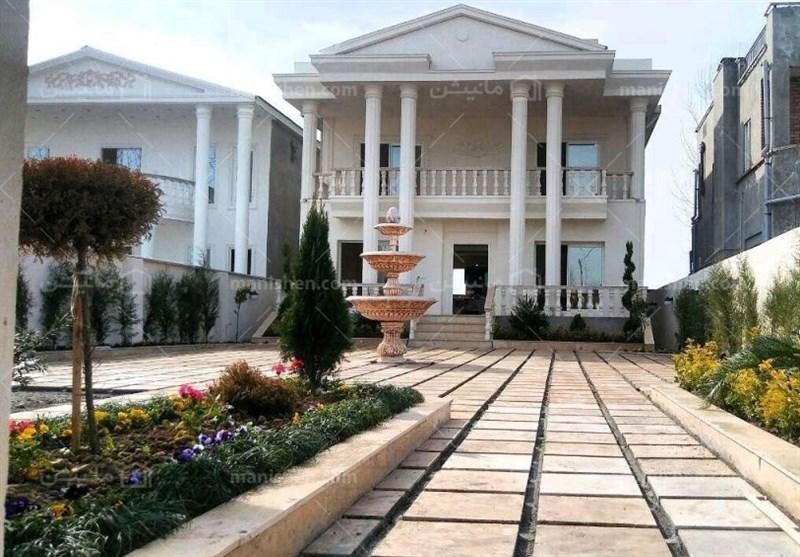 تخفیف ۷۵درصدی برای ملکی در سعادتآباد به عضو شورای شهر تهران ,