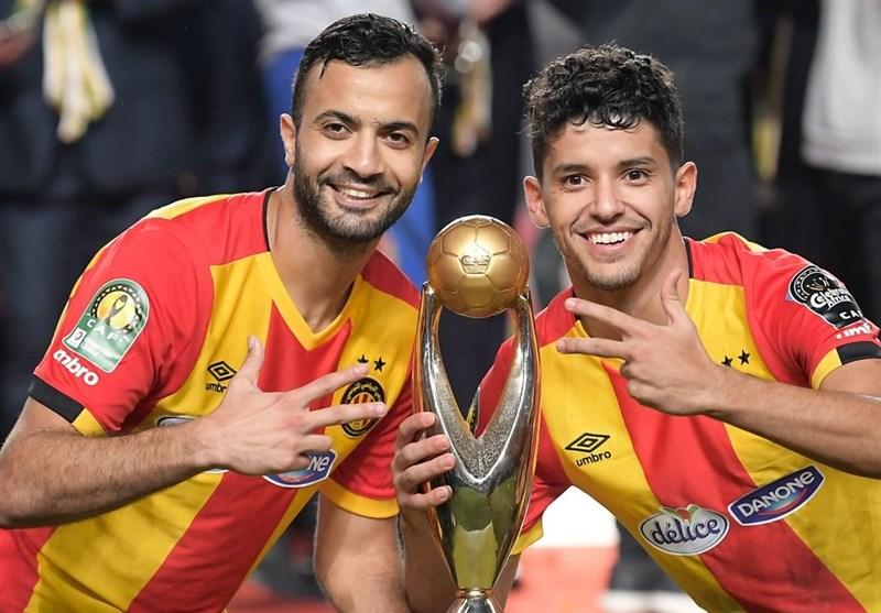 فوتبال جهان| نماینده تونس قهرمان لیگ قهرمانان آفریقا شد