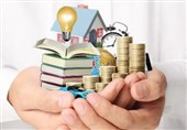 سرانه درآمد خانوار شهری در قزوین 12 میلیون تومان کمتر از میانگین کشوری است