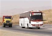 خراسان رضوی| تحریمها تاثیری بر حمل و نقل نداشته است؛ فرسودگی ناوگان مهمترین معضل صنعت حمل و نقل است