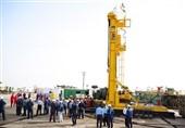 ساخت داخل تجهیزات راهبردی صنعت نفت در مسلخ دلالان
