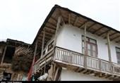 """روستای """"لامشکن"""" اشکورات گیلان به روایت تصویر"""