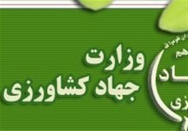 موافقت نمایندگان مجلس با تفحص از وزارت جهاد کشاورزی