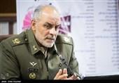 امیر ولیوند: تمام عملیاتهای نظامی در منطقه و دنیا را رصد میکنیم