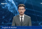 China Unveils World's First AI News Anchor (+Video)
