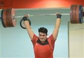 وزنهبرداری قهرمانی آسیا| سه طلای سنگینوزن برای داودی
