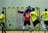 هندبال جام باشگاه های آسیا| شکست سپاهان برابر نماینده قطر