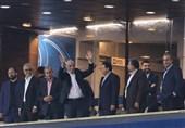 تلاش رئیس فیفا برای فرار عربستان از بحران / اینفانتینو: برگزاری چند بازی جام جهانی 2022 در عربستان به کاهش خصومت با قطر منجر میشود