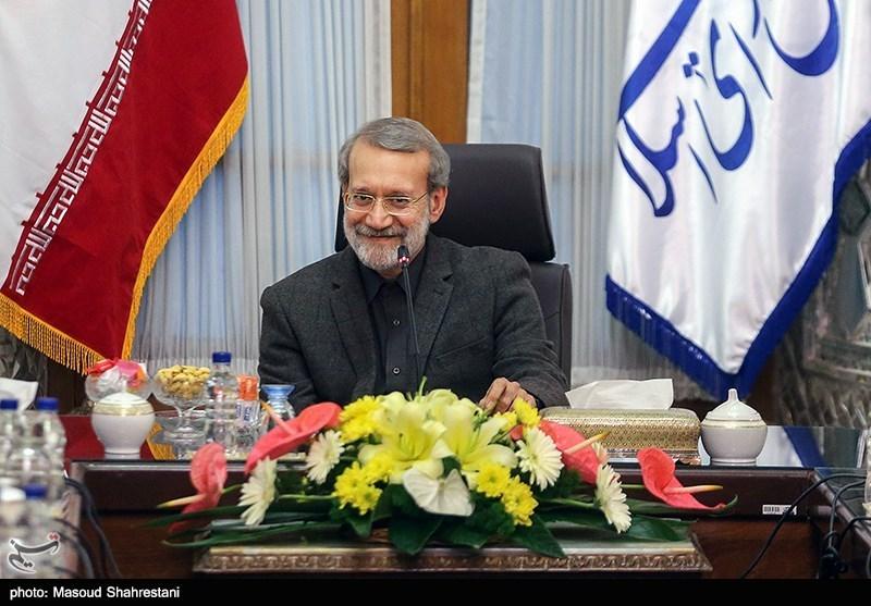لاریجانی در صورت عدم اقناع نمایندگان مجلس برکنار میشود