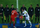 Iran's Persepolis Vice Champion of AFC Champions League