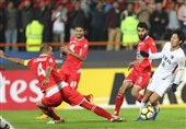 Persepolis Climbs Six Places at Club World Ranking
