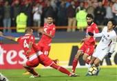 Persepolis Climbs Six Places at Club World Ranking