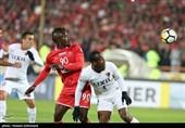 فینال لیگ قهرمانان آسیا|برتری پرسپولیس نسبت به کاشیما آنتلرز به روایت آمار