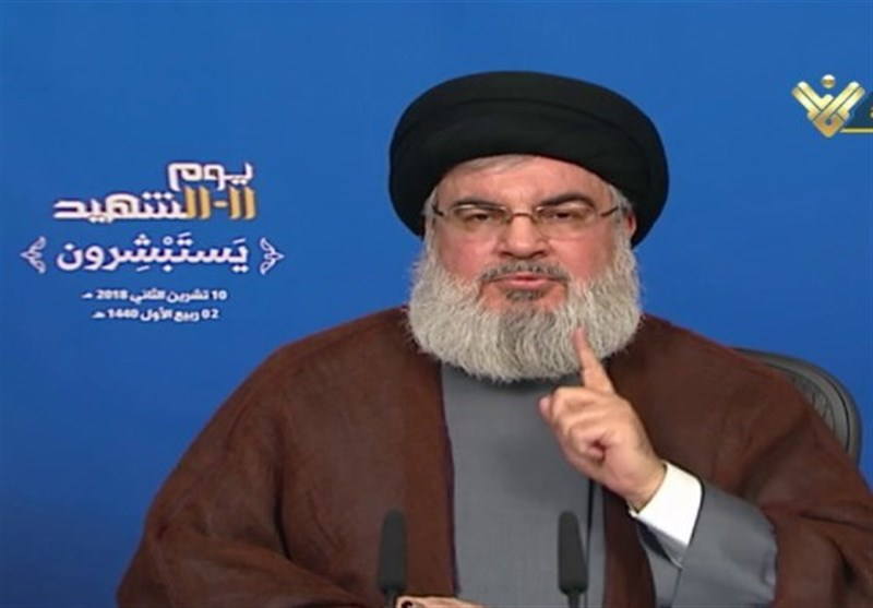 السید نصرالله یشغل الاعلام الصهیونی.. ارتباک تجاه استراتیجیة قائد المقاومة