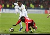 گزارش فیفا از ناکامی پرسپولیس در قهرمانی لیگ قهرمانان آسیا