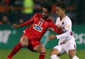 مجتبی حسینی: از تیم کم مهره و خسته پرسپولیس نمیشد انتظار قهرمانی داشت/ تفکر و هدفگذاری صحیحی برای فوتبال ما وجود ندارد