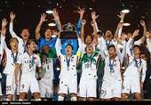 Japanese Club Kashima Antlers Crowned AFC Champion