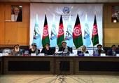 شورای عالی صلح افغانستان تیم مذاکره کننده با طالبان تشکیل میدهد + فیلم