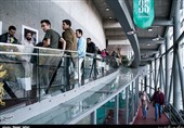 گزارش تسنیم از دومین روز جشنواره فیلم کوتاه تهران