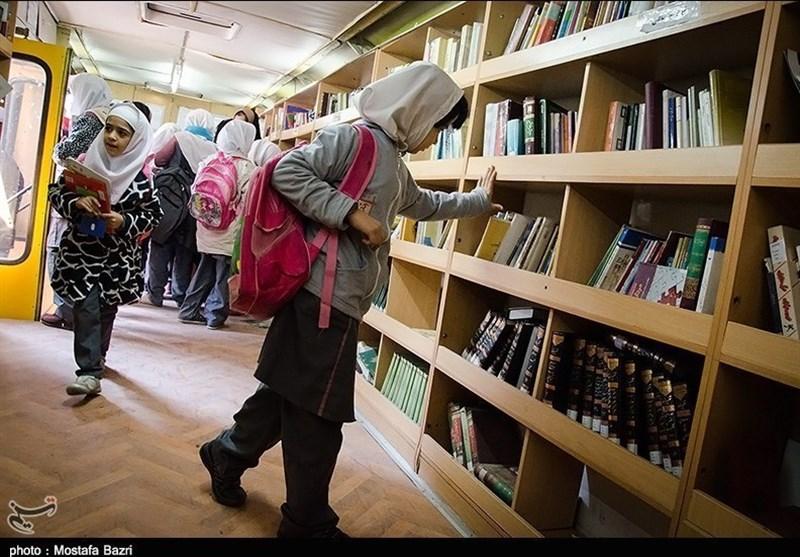 خراسانرضوی|کتابخانه سیار روستایی گناباد توسط کانون پرورش فکری راهاندازی شد