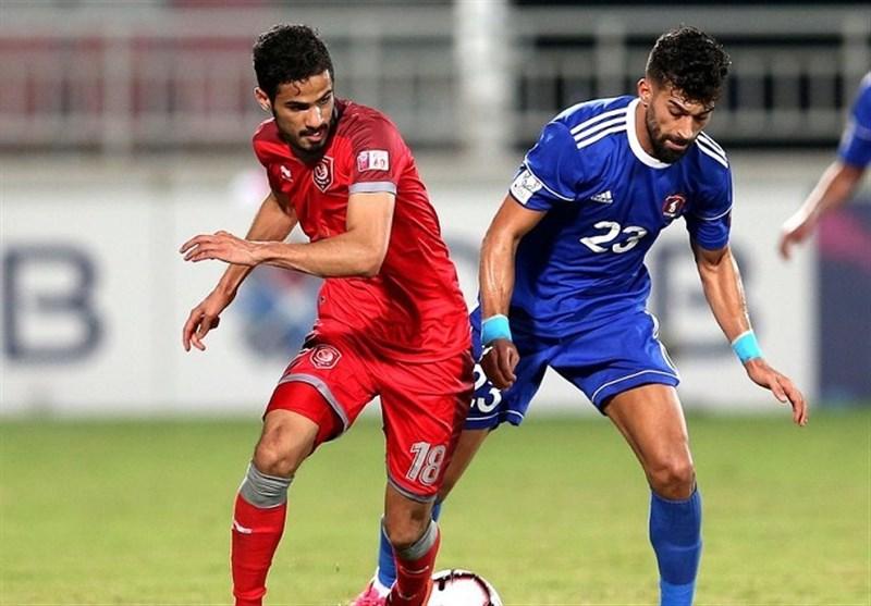 الشمری: از رامین رضاییان در بازیهای آینده انتظار زیادی داریم/ او در بازی اولش همسطح مدافع عمانیمان نبود