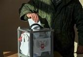 برگزاری انتخابات در شرق اوکراین و درخواست کییف از غرب