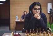 دومین پیروزى علىنسب در مسابقات شطرنج قهرمانى جوانان جهان