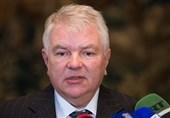سفیر روسیه: امنیت اروپا در سایه مشارکت با مسکو تامین خواهد شد