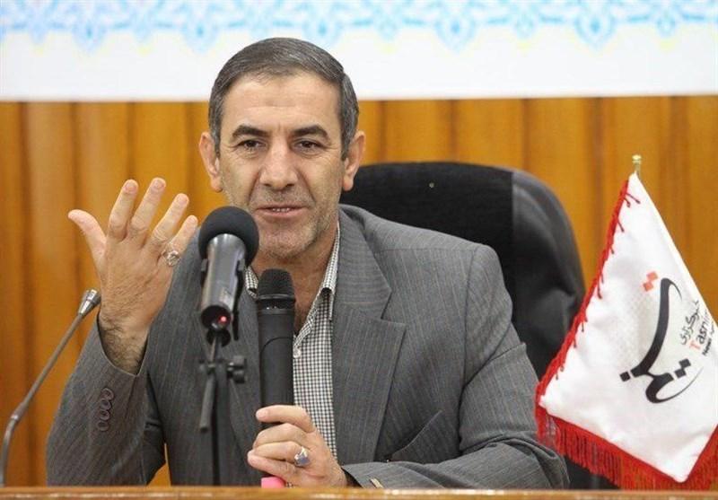 «حسین کلانتری» استاندار جدید کهگیلویه و بویراحمد شد+سوابق