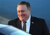 واشنگتن: پامپئو با مقامهای سعودی درباره ایران گفتوگو کرد
