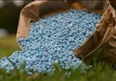 اعتراض کشاورزان؛ کمبود 10550 تن کود شیمیایی در کوهدشت