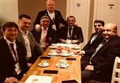 عضویت 3 نماینده ایران در فدراسیون کاراته کشورهای حوزه دریای سیاه و خزر