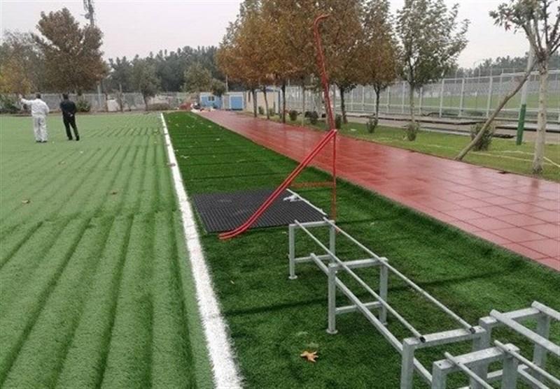 61.2 میلیارد ریال پروژه ورزشی در استان بوشهر افتتاح شد