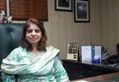 تعلیم کے شعبہ میں ایران کے تعاون سے تحقیق کو فروغ ملتا ہے، ڈاکٹر ناصرہ جبیں