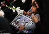 قزوین| کنگره شهدا پشتیبان نظام و انقلاب است