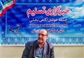 عملیات نصب نیوجرسیهای اتوبان قم-تهران تا پایان امسال به پایان میرسد