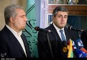 دبیرکل سازمان جهانی گردشگری: ایران را بهعنوان مقصد گردشگری امن به دنیا معرفی میکنیم